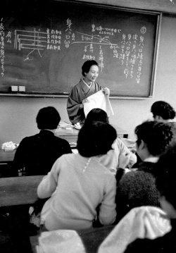 画像1: 大塚末子&大塚末子きもの学院関連アルバム25冊一括 ■ 昭和29年頃〜昭和50年代