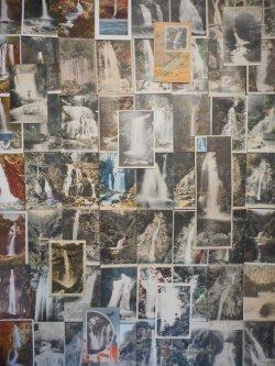 画像1: 絵葉書「滝」コレクション451枚一括 ■ 明治末〜昭和戦前期